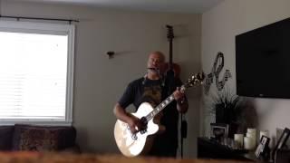 Peter Doucet sings Johnny Reid's Kicking Stones