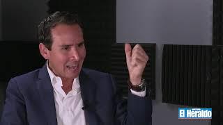 Entrevista a Juan Pablo López Marún