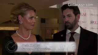 Katherine Heigl & Josh Kelley Talk Adoption At Angels In Adoption Gala