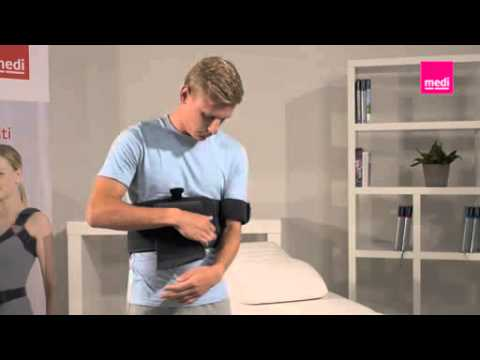 Lendenwirbelsakral gemeinsame Behandlung