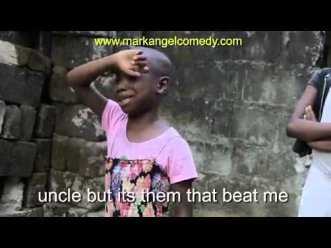 So funny ''Uncle, they beat me'' ...