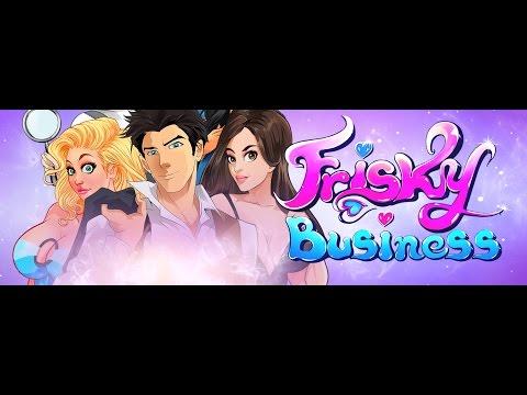 Frisky Business Greenlight Trailer thumbnail
