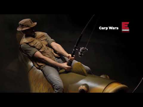 Carp Wars Shoot TUE Generic