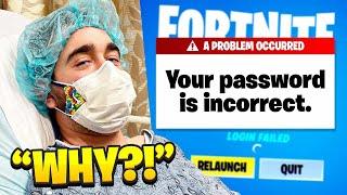 I Hacked MrTop5 At The Hospital