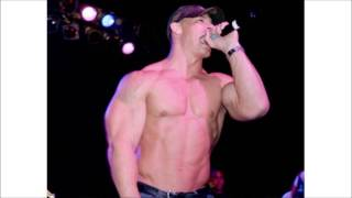 John Cena - Make It Loud - HQ Music