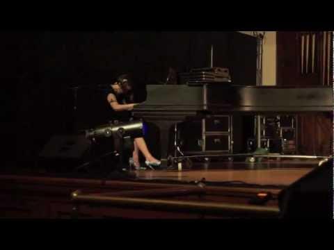 Siphon - Marci Laudenslager PABC 2012