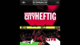 Die Fabelhaften Vier/Hamburg City Heftig