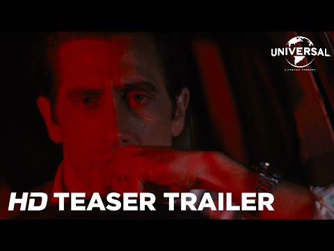 Nocturnal Animals - Official Trailer 1 (Universal Pictures) HD