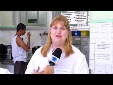 Sintomas de pressão sanguínea e tratamento