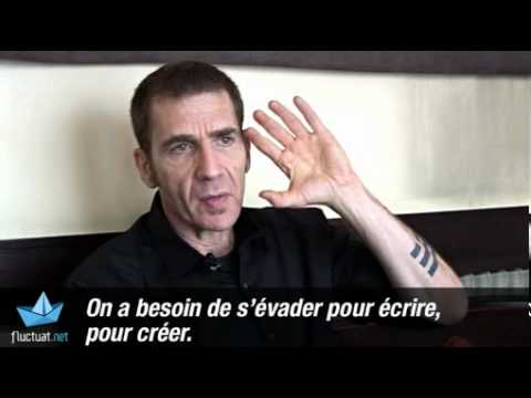 Vidéo de Jerry Stahl