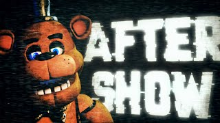 (SFM) FNAF SONG After Show (OFFICIAL ANIMATION)