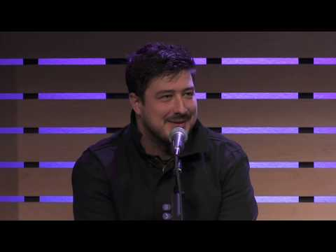Mumford & Sons Interview: New Album Delta, Noel Gallagher Advice - 101WKQX