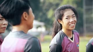 Rugby in Laos: Boudsadee Vongdala