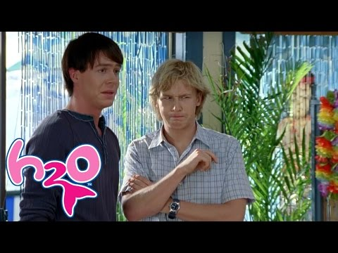 H2O - just add water S2 E15 - Irresistible (full episode)