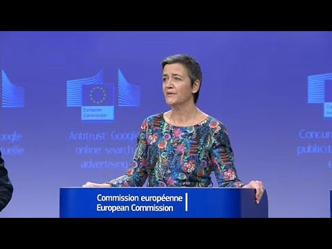 Brief from Brussels: Η Google, η Βεστάγκερ και οι ολλανδικές εκλογές…