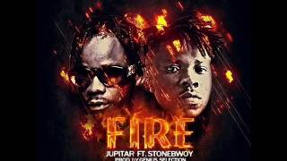Jupitar -WAR (sStonebwoy dDiss) Ghana Dancehall 2017