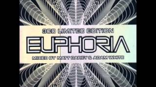 Limited Edition Euphoria Disc 1.12. Armin van Buuren - Yet Another Day (Hiver & Hammer Remix)