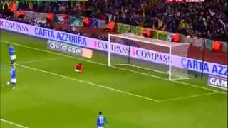 Top 10 Goals of Robinho I by Bennextv
