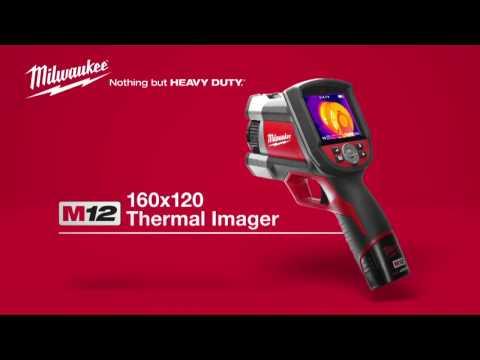 M12 td milwaukee tools