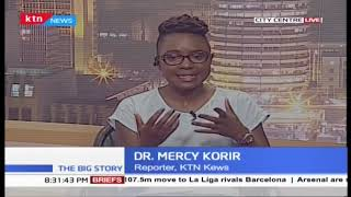 The Big Story: Healthcare crisis in Kirinyaga and Laikipia