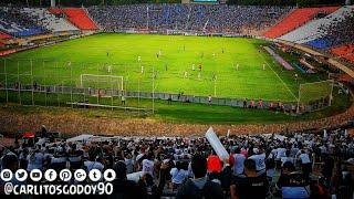 Canta La Hinchada | Olimpia Vs Godoy Cruz | En Mendoza | Copa Libertadores 2019