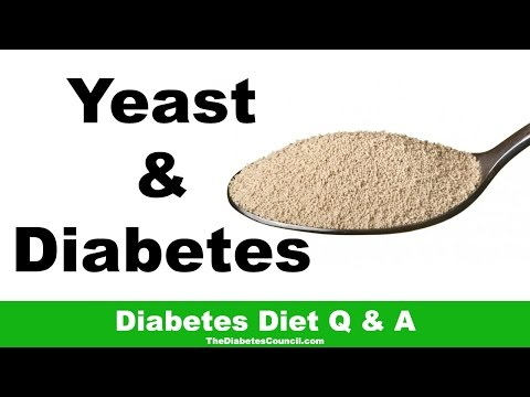 Menüs, Typ-2-Diabetes mellitus in