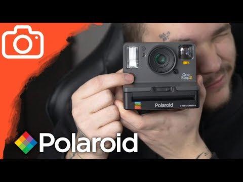 Focení na Polaroid & jak to funguje?