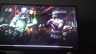 Лю Кан VS Куан Чи самые мощные бойцы только на ринге Triborg Tv