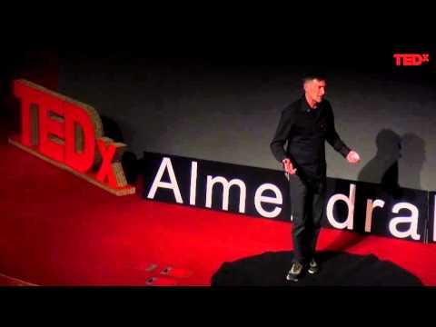 De activismo social y activistas   Miguel Ángel Ruiz Díez   TEDxAlmendraMedieval