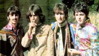 The Beatles: Through The Years (1957-2011)