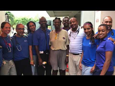 Virgin Islands Mission - ADU and Florida Hospital