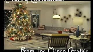 Merry Christmas from Joe Mineo Creative
