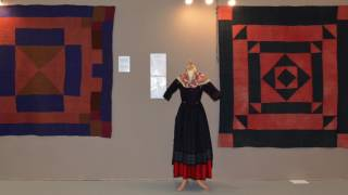 The Quilt Show: Unforgettable – Collection Of Antique Welsh Quilts