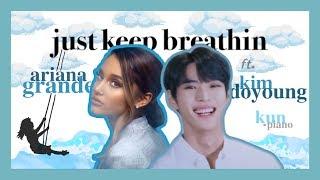 'breathin' MV   DOYOUNG VERSION