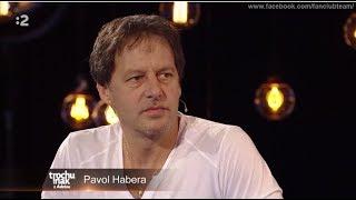 Paľo Habera - rozhovor + pesničky (Trochu inak s Adelou 29.03.2019)