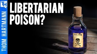 Can You Name One Successful Libertarian Country?