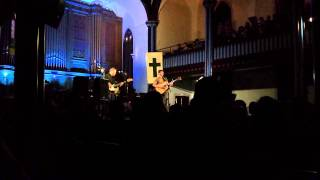 Dan Mangan - Post-War Blues (Live)