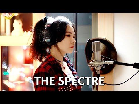 Alan Walker - The Spectre ( cover by J.Fla ) (видео)