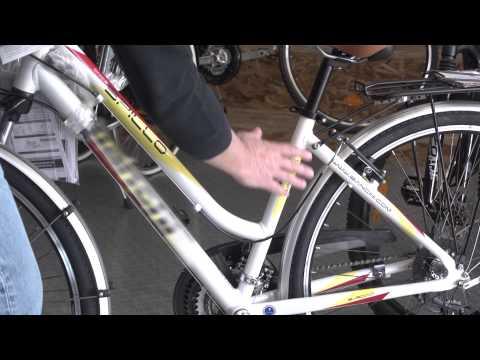 Τι πρέπει να γνωρίζετε πριν αγοράσετε ποδήλατο
