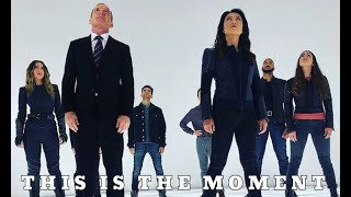 THIS IS THE MOMENT // A Tribute to Agents of Shield