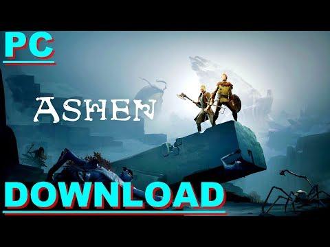Ashen + Update v1.0.12.0 - Download