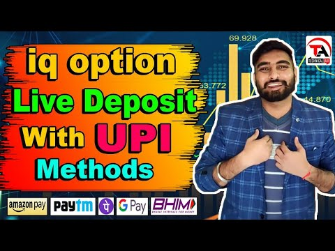 24 options how to open a demo account