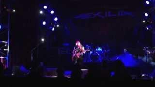 """Exilia  """"Shout louder"""""""