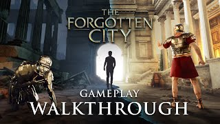 Walkthrough Trailer
