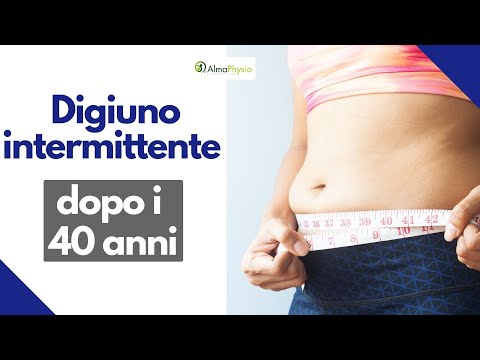 Tipo di perdita di peso della grelina