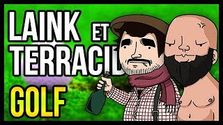 T'ES VRAIMENT QU'UN GROS FILS DE **** !!! (Golf With Your Friends)
