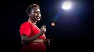 Empower a girl, transform a community | Kakenya Ntaiya