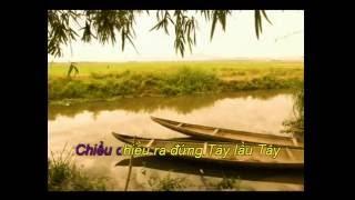Karaoke Lý Chiều Chiều + Lý Son Sắt