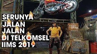 Telkomsel IIMS 2019, Pameran Otomotif Terbesar di Indonesia