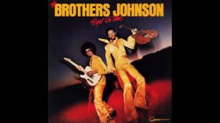 The Brothers Johnson   Strawberry Letter 23 (1977)